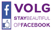 volg Stay Beautiful op Facebook